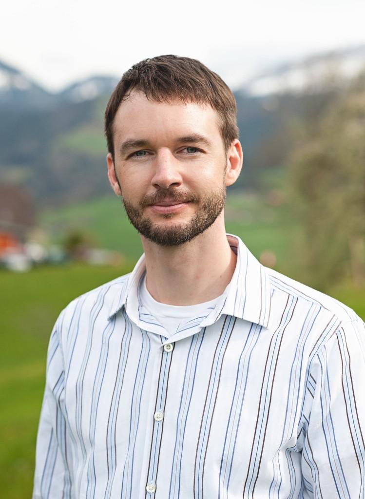 Dr. Doug Woodhams